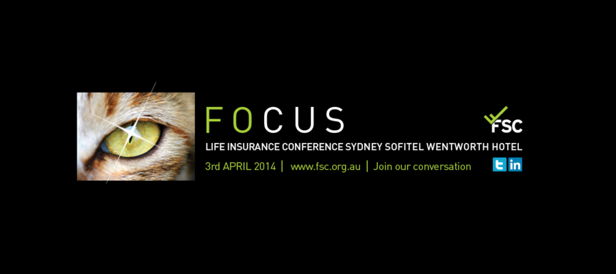 The Financial Services Council event promotion videos