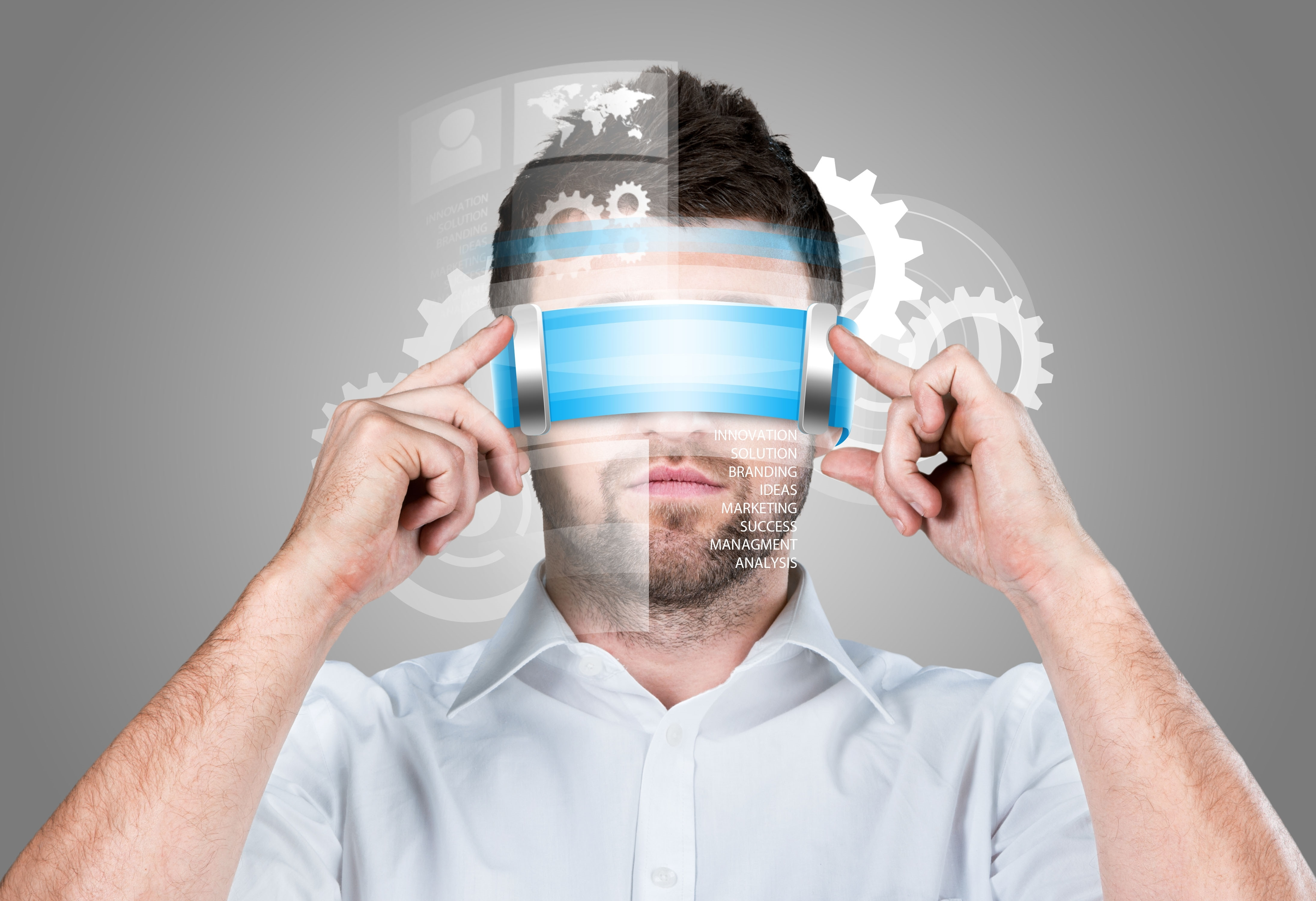 Diving into VR in the corporate world
